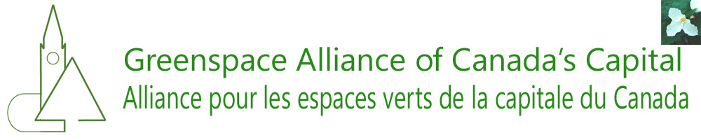 Greenspace Alliance of Canada's Capital